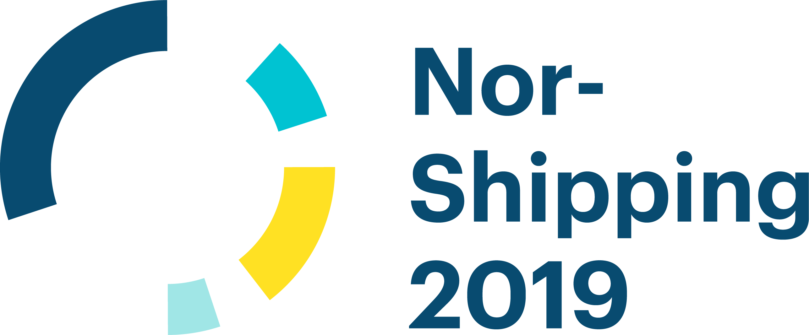 Pres-Kol na Nor-Shipping w Norwegii